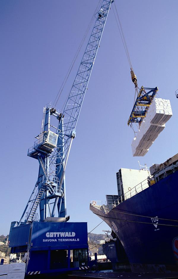 Savona Terminal, Gruppo Campostano, spedizionieri, agenti marittimi, mediatori marittimi, broker assicurativi