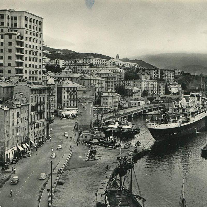 Gruppo Campostano, spedizionieri, agenti marittimi, mediatori marittimi, broker assicurativi, Savona, Genova, Taranto, Ravenna, Venezia